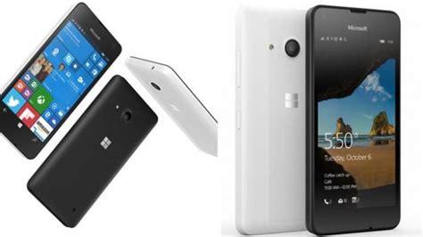 Microsoft Lumia 550 Di Indonesia lumia 550 windows 10 seharga rp 1 9 juta masuk indonesia berita seru terbaru