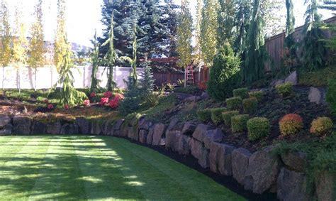 green grass lawn maintenance vancouver wa 98662
