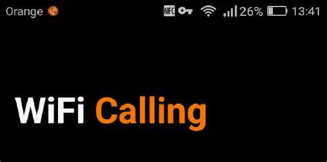 wifi calling android orange udostępnia wifi calling dla każdego smartfona z androidem speedtest pl wiadomości
