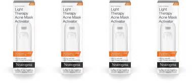 neutrogena light therapy acne mask coupon will sell out neutrogena light therapy acne mask
