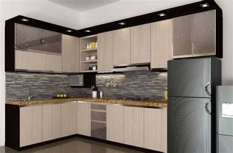 model kitchen set hpl murah tapi mewah banget