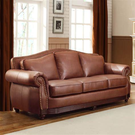 brown leather living room set homelegance midwood 5 piece living room set in dark brown