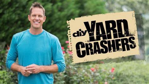 Diy Yard Crashers Sweepstakes - yard crashers diy
