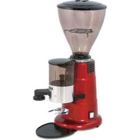 Commercial Coffee Grinder Used Gaggia Md64 Commercial Coffee Grinder