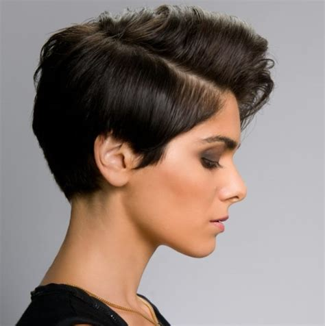best way to sytle a pixie hair style pixie cuts 13 hottest pixie hairstyles and haircuts for women