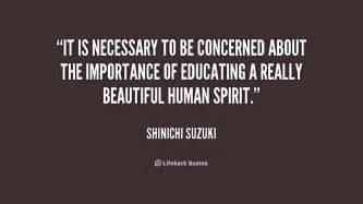 Suzuki Quotes Shinichi Suzuki Quotes Quotesgram
