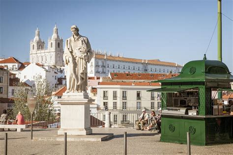 airbnb lisbon visite turistiche a lisbona