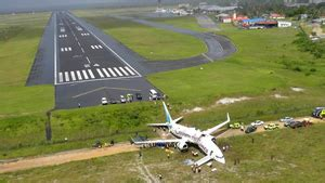 three years later…caribbean airlines crash due to pilots