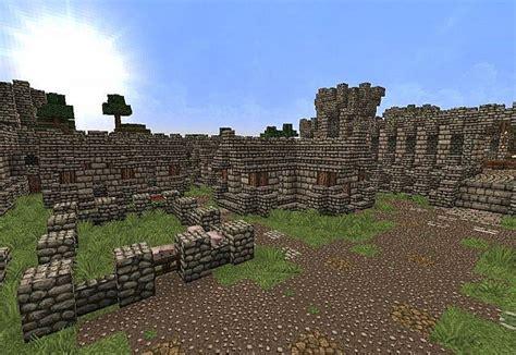 Medieval Keep Minecraft Loading