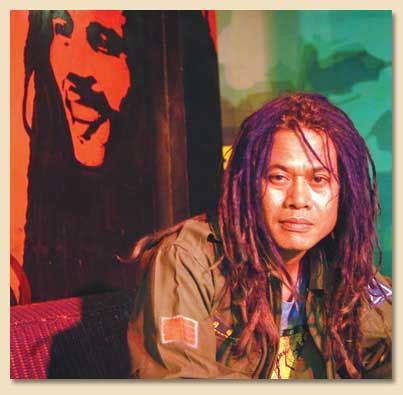 desain kaos tony q rastafara tony q rastafara icon musik reggae di indonesia