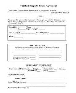 Short Term Tenancy Agreement Template Free Terms And Agreement Template Best Template Example