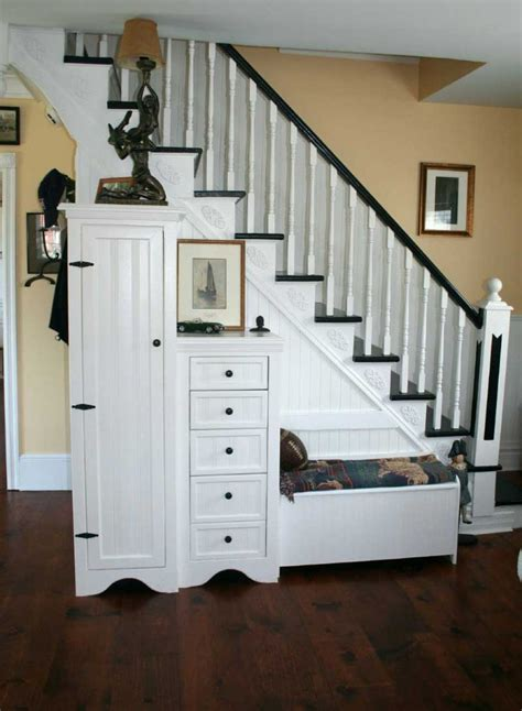 under stair ideas creative ideas for maximizing space under the stairs
