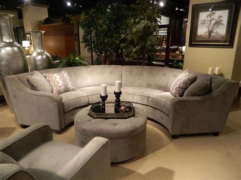 rounded couch 1000 images about round couches on pinterest italian