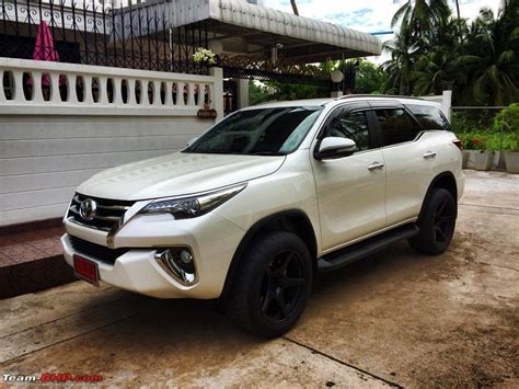 New Car Toyota Fortuner New Toyota Fortuner 2016 India Price In India 2017