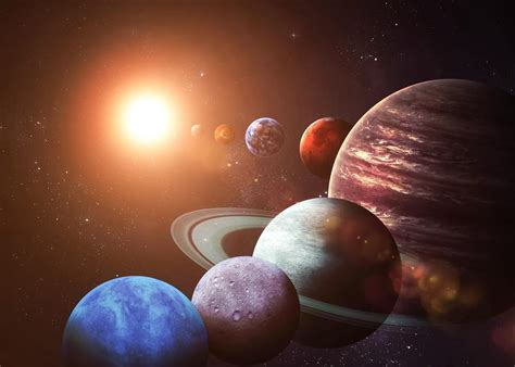 What Is The Closest Star To Earth?