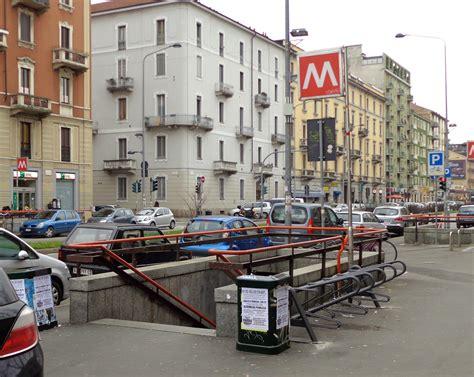 porta venezia metro gorla milan metro