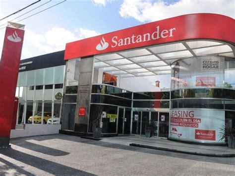 banco santander banking banco santander uruguay