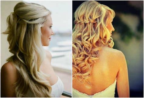 hair styles long hair bridsmaid pintrest gorgeous wedding hairstyles for long hair percy handmade