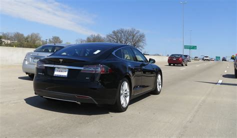 Tesla Model S Usa Tesla Model S Meistverkauftes Luxusauto In Den Usa