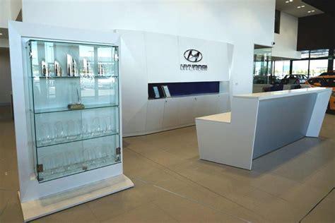 hyundai essendon progressive office furniture melbourne