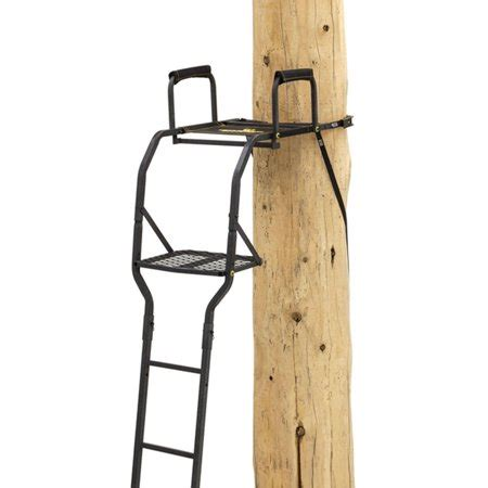 classic tree stands photos rivers edge re660 classic xt 1 seat lock on deer tree ladder stand walmart