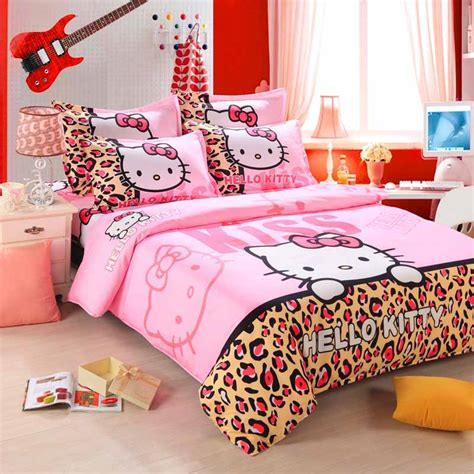 childrens comforter sets full size home textile bedding sets duvet cover set cartoon style