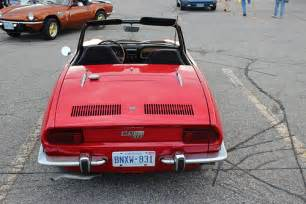 1969 Fiat 850 Spider 1969 Fiat 850 Spider Flickr Photo