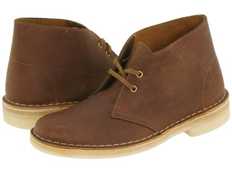 clarks beeswax desert boot womens clarks desert boots beeswax leather 70294