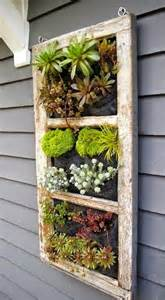 Old Windows In Garden Repurposed Old Window Ideas The Idea Room