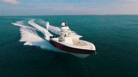 sea vee boats youtube 39 seavee in key west youtube