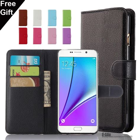 Wallet Samsung J5 Prime 2016 Premium Leather aliexpress buy wallet pu leather for samsung