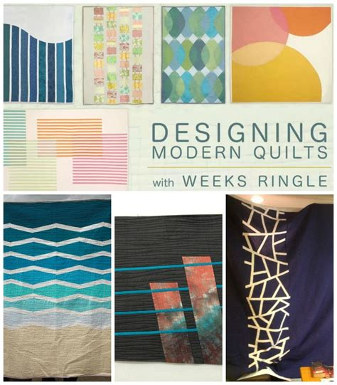 Modern Style Quilts by Your Quilts With A Modern Style