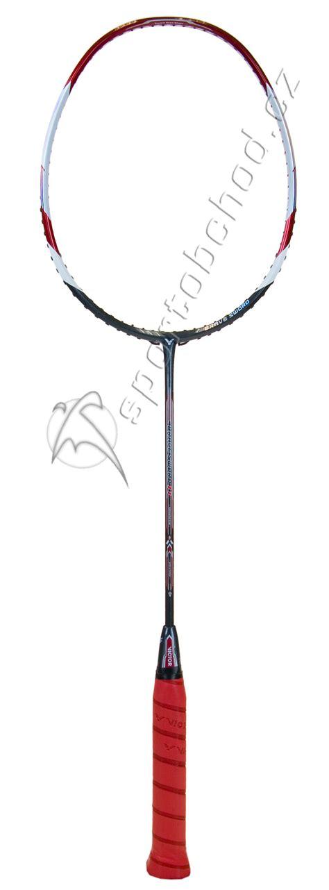 Raket Victor Brave Sword 11 badmintonov 225 raketa victor brave sword 11 180 11 sportobchod cz