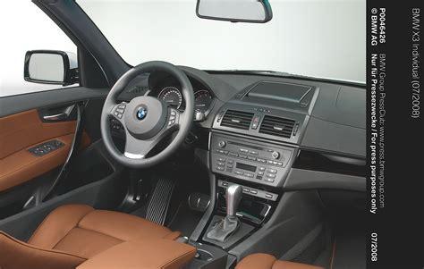 auto repair manual online 2008 bmw x3 interior lighting bmw x3 e83 specs photos 2007 2008 2009 2010 autoevolution