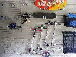 Garage Organization Etobicoke Kayak And Paddle Board Racks Nuvo Garage