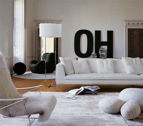 b b divani italia divano charles large b b italia tomassini arredamenti