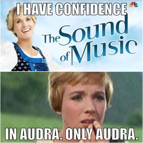 Music Meme - in preparation for nbc s the sound of music live a