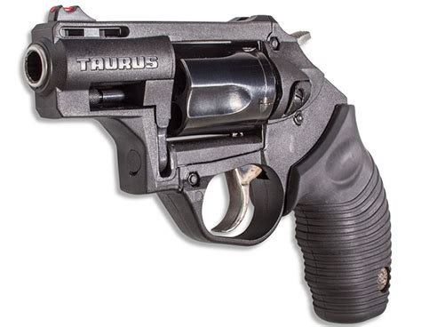 taurus model 85 protector polymer revolver 38 special p 1 75 quot 5r american rifleman gun of the week taurus model 85