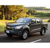 Chevrolet S 10 2015 Review Amazing Pictures And Images