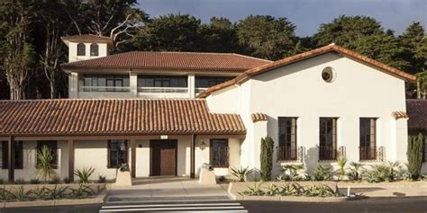 Presidio Officers Club by Presidio Officers Club Events Event Venues In San
