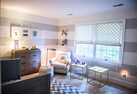 Vote: January Room Finalists 2014 - Project Nursery $50 Visa Gift Card Png