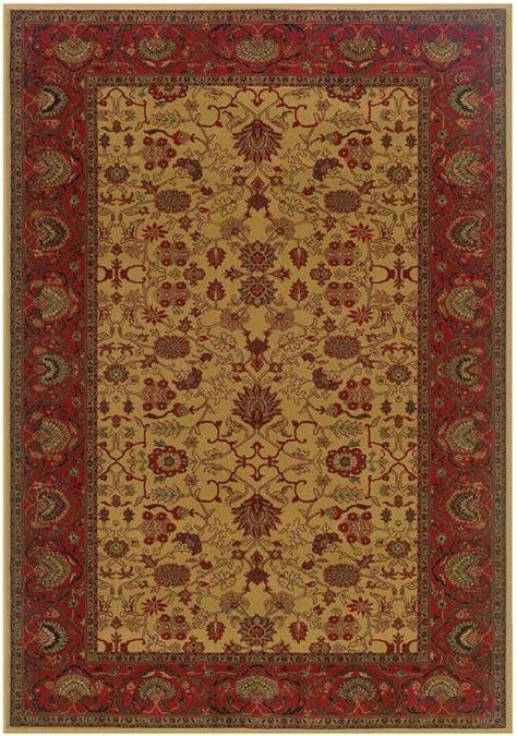 couristan rugs outlet couristan everest 3773 4874 tabriz harvest gold area rug