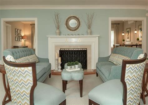 17 best images about tri delta living room on