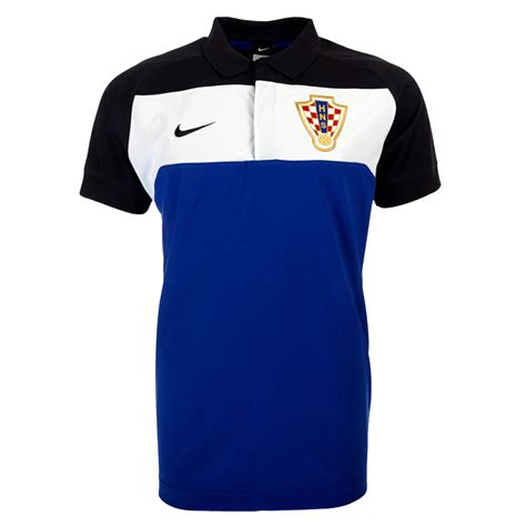 Polo Shirt Nike croatia nike polo shirt 378733 378732 size m national team polo shirt new ebay