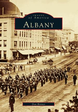 the history of the city of albany new york from the discovery of the great river in 1524 by verrazzano to the present time classic reprint books albany by don rittner arcadia publishing books