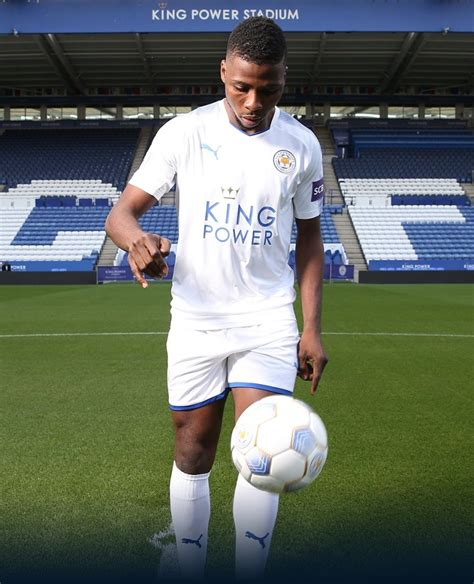 Leicester City 3rd 1 leicester city 2017 2018 third kit 1 football fashion org