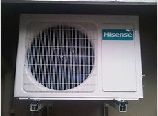 Hisense | Cool Solutions Portable Air Conditioner