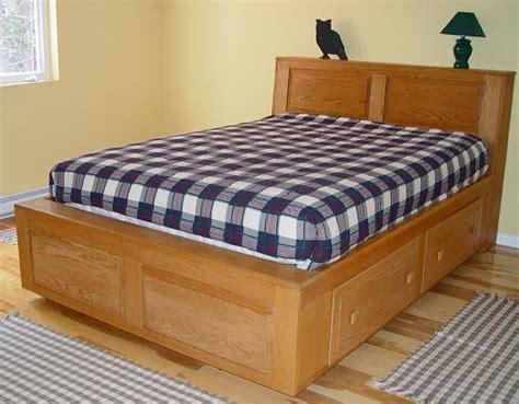 custom bed custom beds