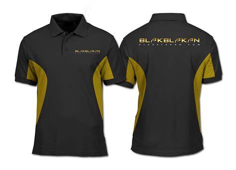 Kaos Baju Tshirt U 1 sribu desain seragam kantor baju kaos desain polo shirt u