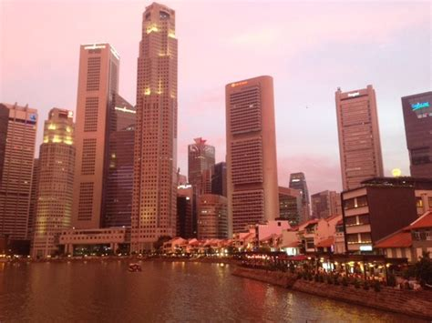 Munich Business School Mba General Management by Mba Students Take To Singapore For Their Second